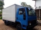 Ashok Leyland Laylañd iveco cargo 1999 Lorry