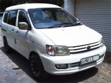 Toyota Townace 1998 Van
