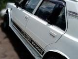 Skoda 130L Saloon 1988 Car