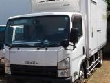 Isuzu FREEZER 2012 Pickup/ Cab