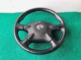 Nissan X trail T30 Steering Wheel