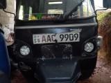 Mahindra Alfa 2017 Three Wheel