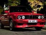 BMW 316 i 1989 Car