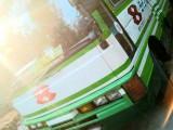 Nissan Nissan civilian 1992 Bus