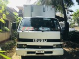 Isuzu ELF 350 1992 Lorry