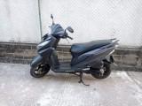 Honda grazia 2019 Motorcycle