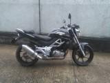 Demak DZM 200 2019 Motorcycle
