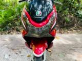 Honda HONDA PCX 125  A   BDD  2016 Motorcycle