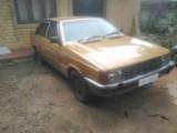 Hyundai Steller 1987 Car