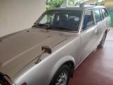 Mitsubishi Lancer wagon 1979 Car