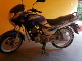 TVS TVS GLX 2007 Motorcycle