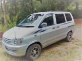 Toyota Toyota Cr41 1998 Van