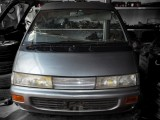 Toyota Town Ace CR27 Van Face