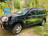 Nissan X-Trail AUTO 4WD JEEP 2000 Jeep