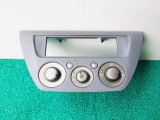 Mitsubishi Lancer CS1 Dashboard AC Controls