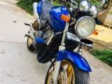 Honda Hornet ch 130 2017 Motorcycle