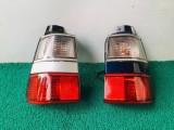 Toyota Corolla 106 Rear Lamps
