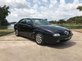 Alfa Romeo 166 1999 Car