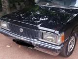 Toyota LS 110 Crown 1982 Car