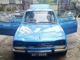 Peugeot 504 1978 Car