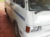 Daihatsu Hijet 1993 Van