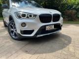 BMW BMW X1 X line 2016 Car