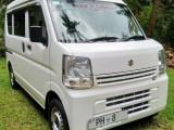 Suzuki Every HBD-DA17V 2016 Van