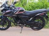 Bajaj Discover 150f 2015 Motorcycle