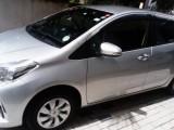 Toyota Toyota vitz 2018 Car