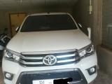 Toyota hilux revo 2017 Pickup/ Cab