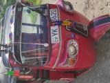 Bajaj Bajaj re 205 2011 Three Wheel