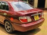 Nissan N 16 2000 Car