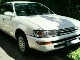 Toyota Corolla AE100 1.5CC XE saloon 1991 Car
