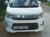 Suzuki Stringray 2014 Car