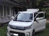 Suzuki Wegon R stringray 2015 Car