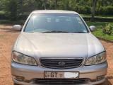 Nissan Cefiro A33 1999 Car