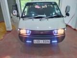 Toyota Townace CR36 1996 Van