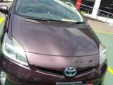 Toyota Prius mycode 2013 Car