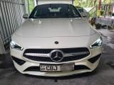 Mercedes Benz CLA 180 2019 Car