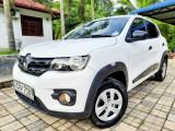 Renault Kwid 2017 Car