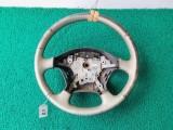 Nissan March Mia K11 Steering Wheel