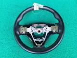 Toyota Axio NZE161 Steering Wheel