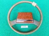 Toyota Shell LH51 Steering Wheel