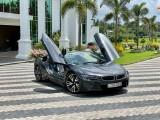 BMW i8 2019 Car