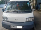Mazda Vanette 2007 Van