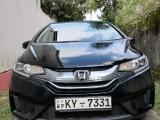 Honda Gp5 2013 Car