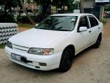 Nissan Pulsar 1997 Car