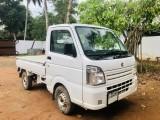 Suzuki Carry 2018 2018 Lorry