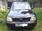 Nissan March K11 1998 Car