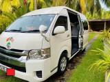 Toyota KDH 2016 Van